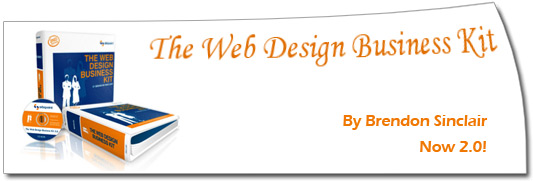 Post image for The Web Design Business Kit